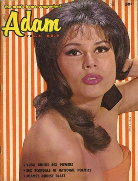Adam Magazine
