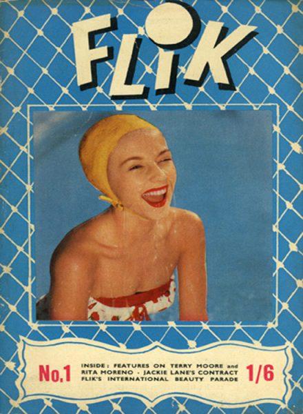 Flik Magazine