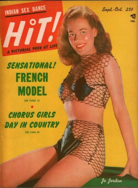 Hit magazine