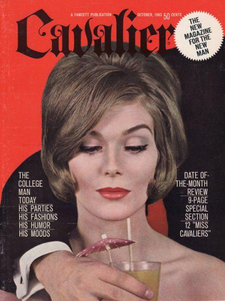 Cavalier magazine