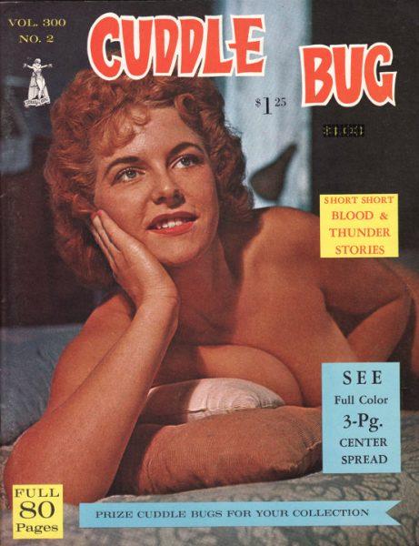 Cuddle Bug Magazine