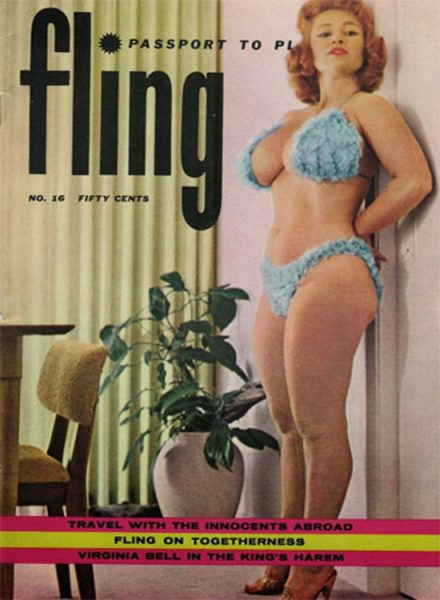 Fling Magazine