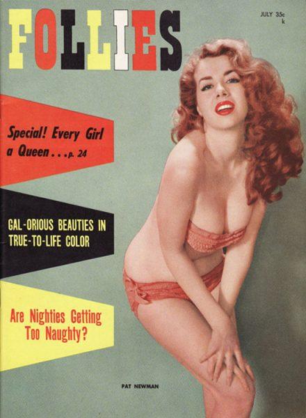 Follies Magazine