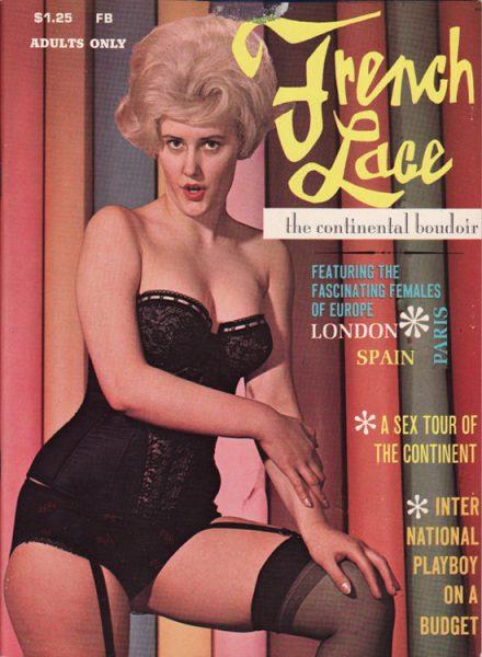 French Lace Magazine