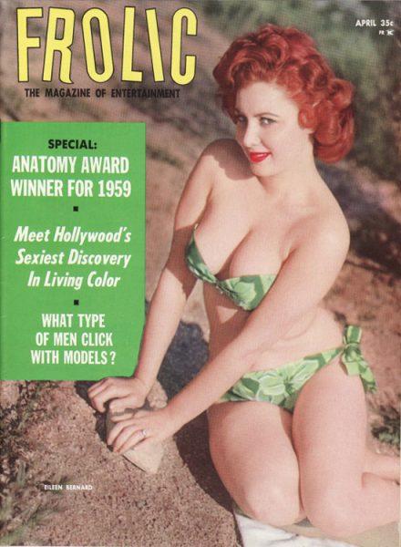 Frolic Magazine