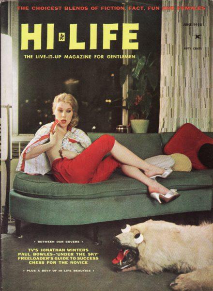 Hi Life magazine