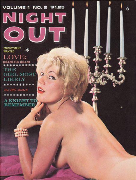 Night Out magazine