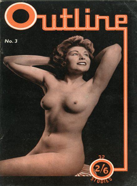 Outline magazine