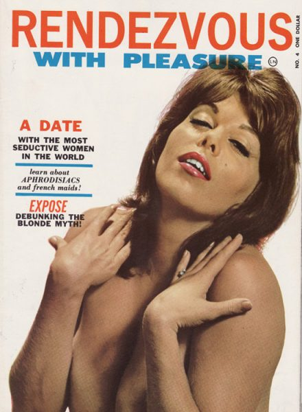 Rendezvous magazine