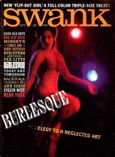 Swank magazine