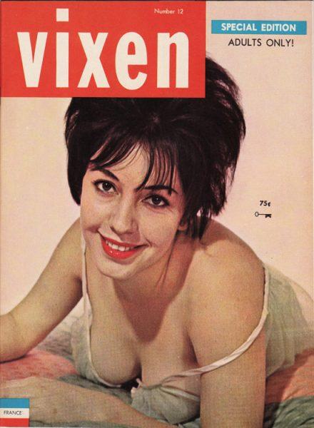 Vixen magazine